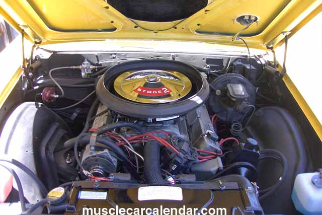 1966 Buick Skylark Gs 350: Gs 350 Buick Engine Diagram At Hrqsolutions.co