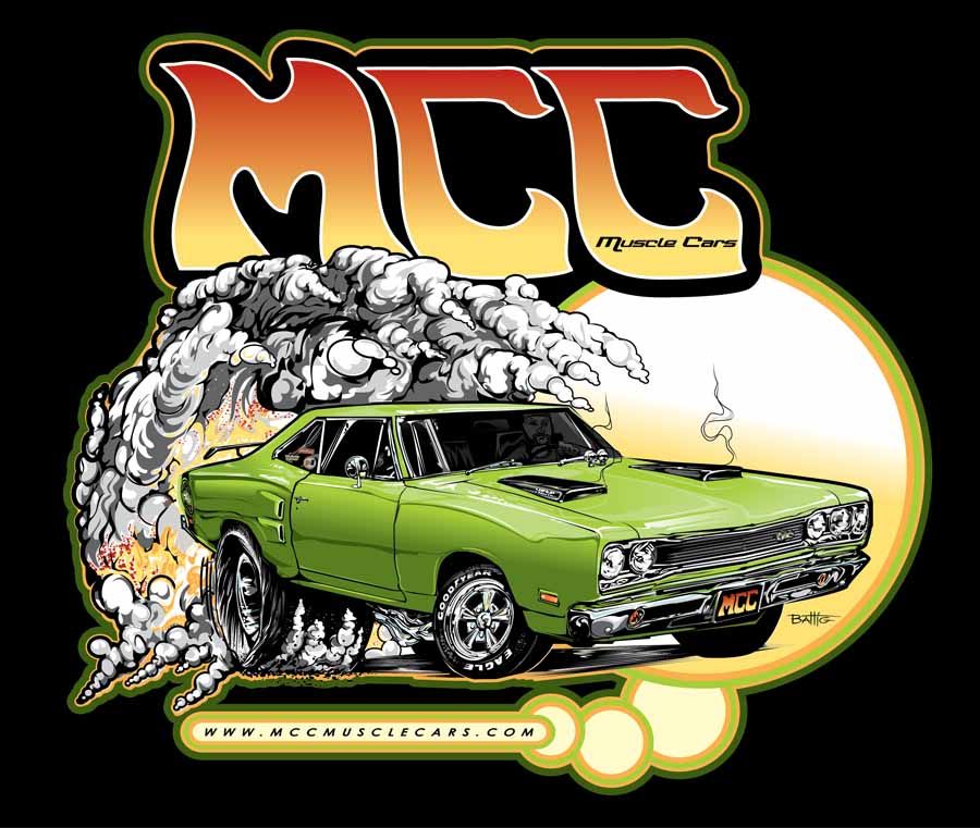 Muscle Car Calendarcom Virtual Online Car Show With Smokey Burn - Car show calendar