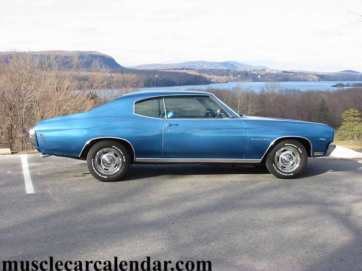 Biggest, best automobile pictures of a 1970 Chevy Chevelle ...