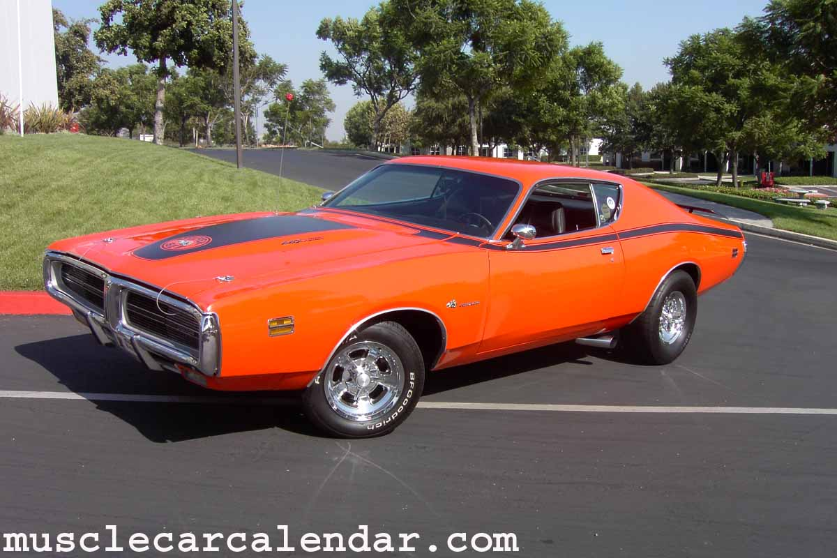 Rare Muscle Car Pictures Interviews And Engine Sounds