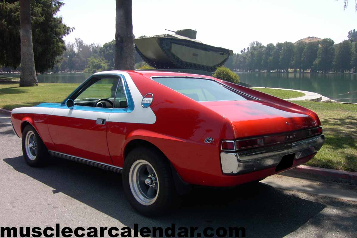 Best Muscle Car Digital Pictures On The Net 1969 American