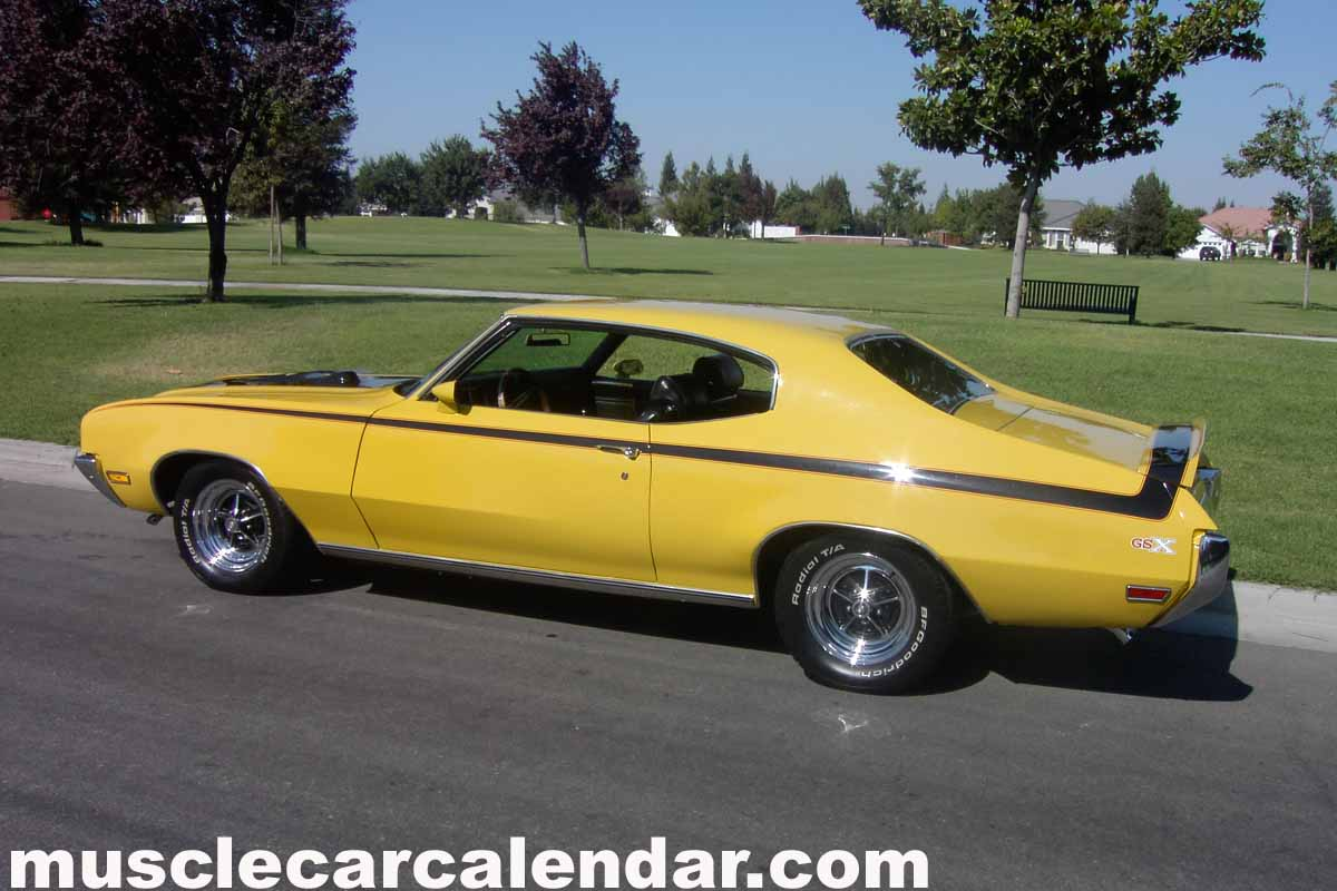top 10 best muscle cars - www.bestcarsoftheworld.com